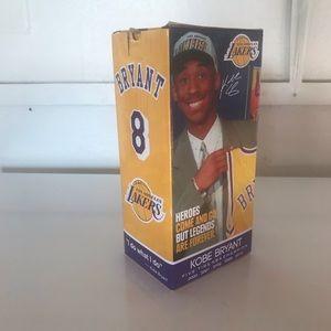Other - NBA LA Lakers Kobe Bryant #8 Bobblehead